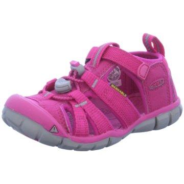 Keen Sandale pink