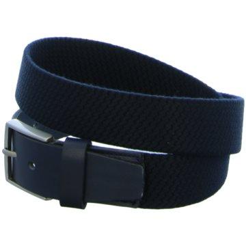 Lloyd Belts Armband blau