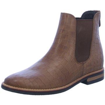 uk availability 78984 6e570 Damen Chelsea Boots reduziert   SALE bei schuhe.de