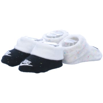 Nike Krabbelschuh weiß