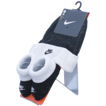 Nike Krabbelschuh schwarz