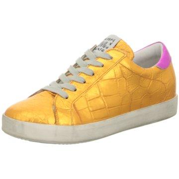 Meline Sneaker Low gelb