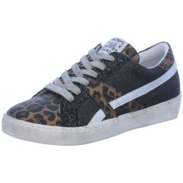 Meline Sneaker Low schwarz