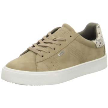 Esprit Sneaker Low braun