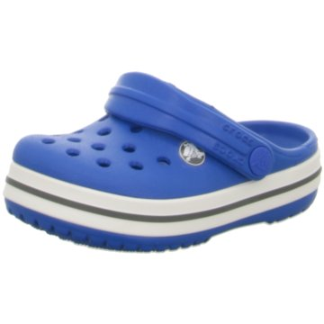 sports shoes 5168f 3b54c Crocs Clogs für Jungen online kaufen | schuhe.de