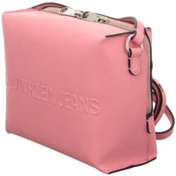 Calvin Klein Shopper rosa