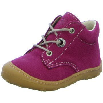 Ricosta Kleinkinder MädchenLauflernschuh pink