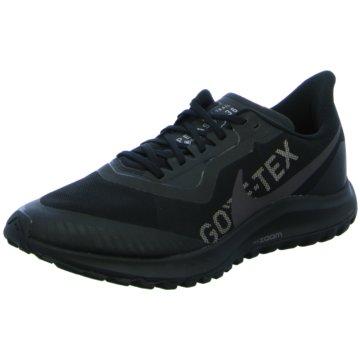 Nike RunningZoom Pegasus 36 Trail GTX schwarz