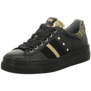Nero Giardini Sneaker Low schwarz