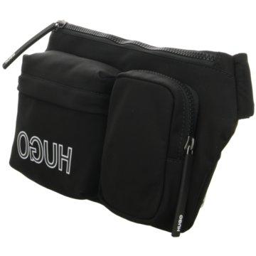 Hugo Boss Taschen schwarz