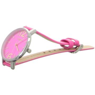 OOZOO Uhren pink