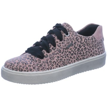 Legero Sneaker Low animal