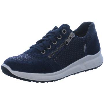 Superfit Sneaker LowMerida blau
