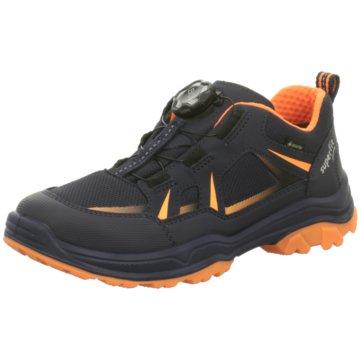 Superfit Outdoor Schuh blau