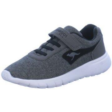 KangaROOS Sneaker LowK-Gard EV grau