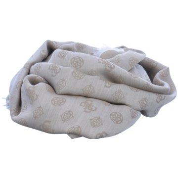 Guess Tücher & Schals beige