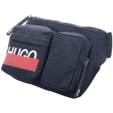 Hugo Boss Taschen blau