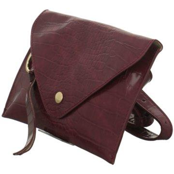 INYATI Taschen Damen rot