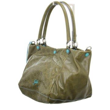 Gabs Handtasche grün