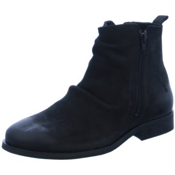 Porty's Ankle Boot schwarz