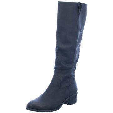 SPM Shoes & Boots Klassischer Stiefel schwarz