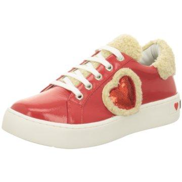 the latest 64571 59c34 Rote Sneaker für Damen online kaufen   Trends 2019   schuhe.de