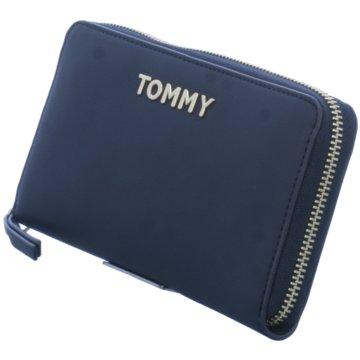 Tommy Hilfiger Geldbörse blau
