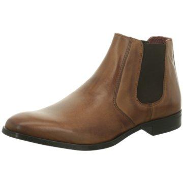 Nicola Benson Chelsea Boot braun