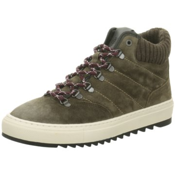 Marc O'Polo Sneaker High braun