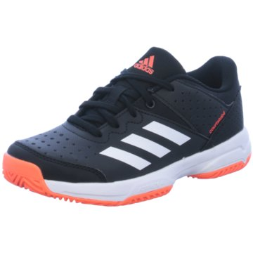adidas OutdoorCOURT STABIL JR schwarz