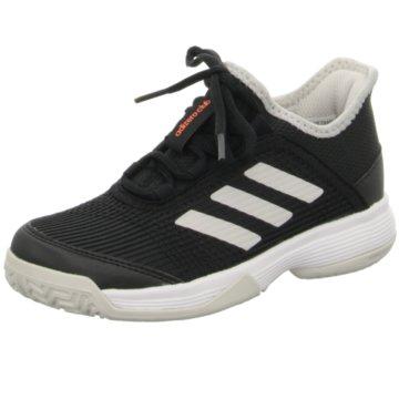 adidas OutdoorADIZERO CLUB K - EF0601 schwarz