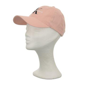 Calvin Klein Caps Damen rosa