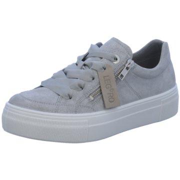 Legero Sneaker LowTanaro 4.0 grau