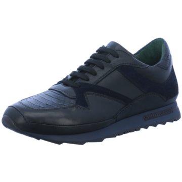 GALIZIO TORRESI Sneaker Low schwarz
