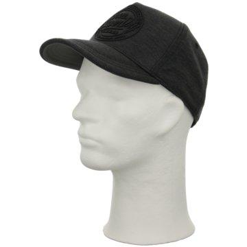 Superdry Caps Herren schwarz