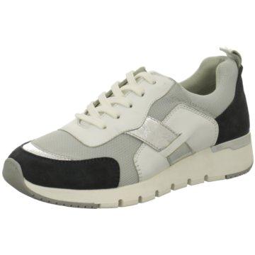 Caprice Sneaker Low grau