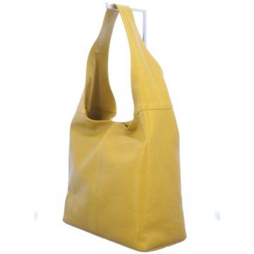 Maxima Taschen gelb