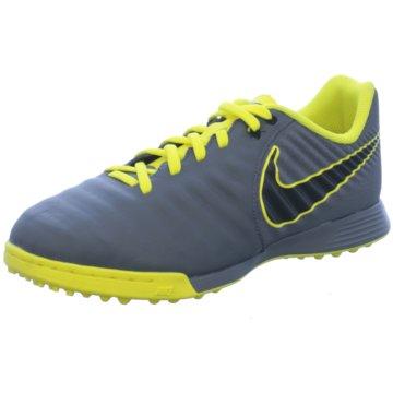 Nike Multinocken-Sohle grau
