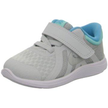 Nike Kleinkinder Mädchen grau