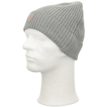 Guess Hüte, Mützen & Caps grau