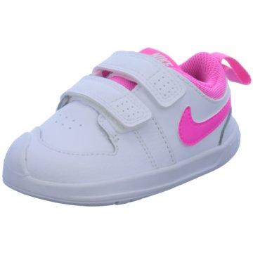 Nike Kleinkinder Mädchen weiß