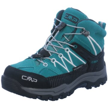 CMP Wander- & Bergschuh grün