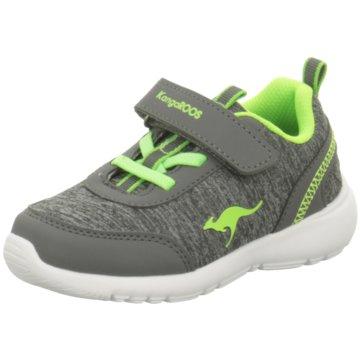 KangaROOS Sneaker LowKY-Citylite EV grau