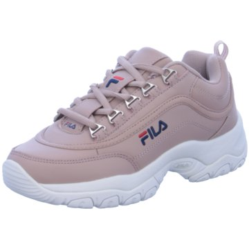 Fila Top Trends Sneaker rosa