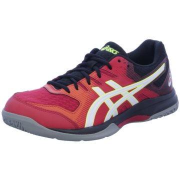 asics RunningGEL-ROCKET 9 - 1071A030 rot