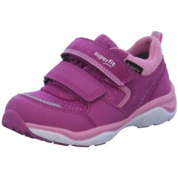 Superfit KlettschuhSport5 pink