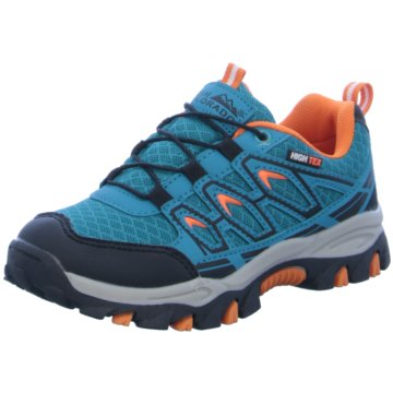 HIGH COLORADO Wander- & Bergschuh blau