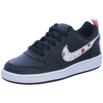 Nike Court Borough Low VF (GS)