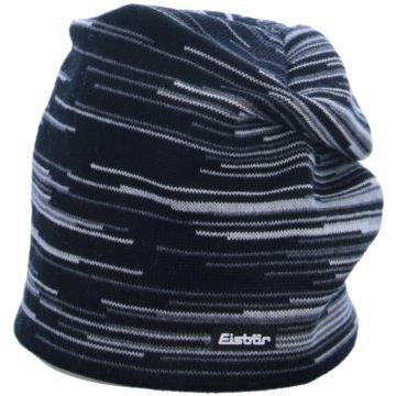 Eisbär Hüte, Mützen & Caps grau