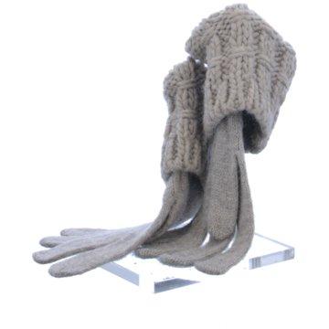 Rosenberger Handschuhe beige